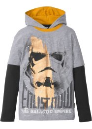 """ STARWARS"" Layershirt mit Kapuze, Star Wars"