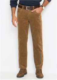 Regular Fit, Stretch-Cordhose Straight, bpc selection