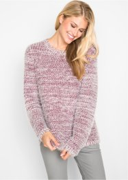 Pullover, Langarm, bpc bonprix collection