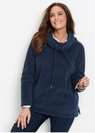 Fleece-Pullover, bpc selection