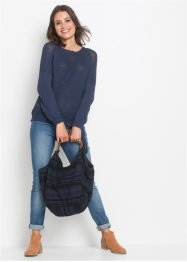 Strick-Shopper, bpc bonprix collection