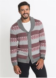Strickjacke Regular Fit, bpc bonprix collection