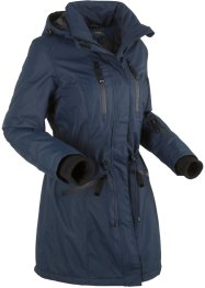 Veste longue fonctionnelle outdoor, bpc bonprix collection
