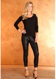 Legging à paillettes, bpc selection premium