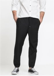 Pantalon de costume à taille extensible Slim Fit Tapered, RAINBOW