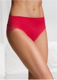 Microfaser Maxipanty (3er-Pack), bpc bonprix collection