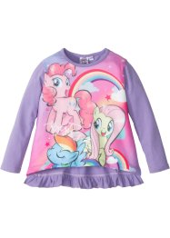 T-shirt long à ruchés MY LITTLE PONY, My little Pony