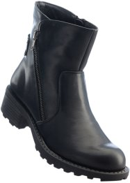 Boots motardes, bpc bonprix collection