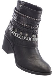 Bottines de Bullboxer, Bullboxer