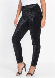 Legging en velours, BODYFLIRT