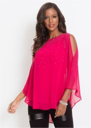 T-shirt blouse, BODYFLIRT boutique