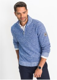 Troyerpullover Regular Fit, bpc bonprix collection