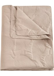 "Tagesdecke ""Blatt"", bpc living bonprix collection"