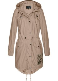 Parka mit Stickerei, bpc selection