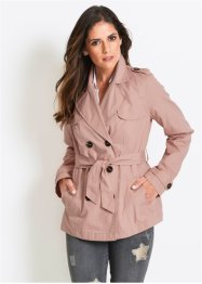 Trenchcoat kurz, bpc selection