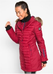 Veste longue outdoor, matelassée, bpc bonprix collection