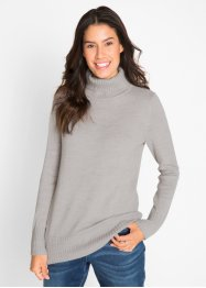 Rollkragen-Pullover, bpc bonprix collection