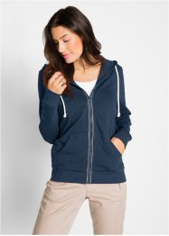 Veste sweat-shirt, bpc bonprix collection