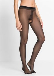 Lot de 2 collants fendus, bpc bonprix collection