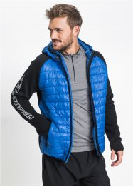 Funktions-Sportjacke Regular Fit, RAINBOW