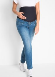"Umstandsjeans ""Schlankmacher"" mit geradem Bein, bpc bonprix collection"