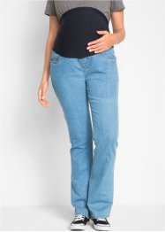 Umstandsjeans aus Super-Stretch, Bootcut, bpc bonprix collection