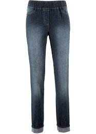 Jegging à taille confortable, Slim Fit, bpc bonprix collection