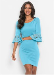 Kleid mit Cut-Outs, BODYFLIRT boutique