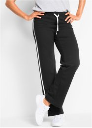 Lot de 2 pantalons de jogging, longs, bpc bonprix collection
