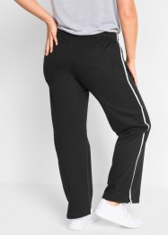 Lot de 2 pantalons de jogging, longs, niveau 1, bpc bonprix collection