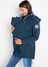 Umstandsjacke mit Babyeinsatz, bpc bonprix collection