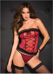Top+String (2tlg. Set)