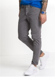 Pantalon extensible Skinny Fit Straight, RAINBOW