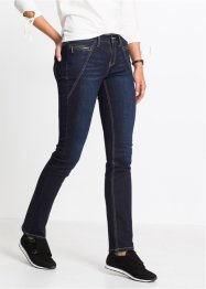 Multi-Stretch-Jeans STRAIGHT, John Baner JEANSWEAR