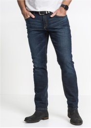 Jean extensible Slim Fit Tapered, John Baner JEANSWEAR