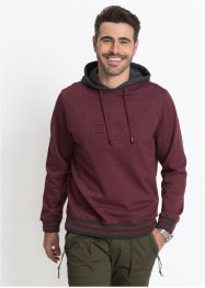 Sweatshirt mit Kapuze Regular Fit, bpc bonprix collection