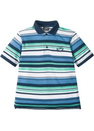 Gestreiftes Poloshirt, bpc bonprix collection