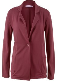Blazer sweat - designed by Maite Kelly, bpc bonprix collection