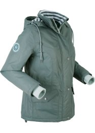 Veste outdoor fonctionnelle avec doublure en jersey, bpc bonprix collection