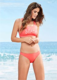 Minimizer-Bustier-Bikini, bpc bonprix collection