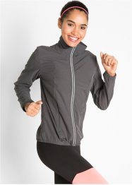 ultraleichte Trainingsjacke, super-elastisch, bpc bonprix collection
