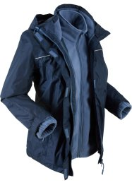 Veste outdoor 3 en 1 fonctionnelle, bpc bonprix collection