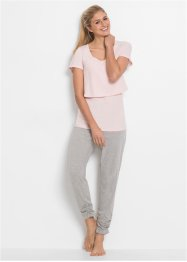 Still-Pyjama (2-tlg. Set), bpc bonprix collection - Nice Size