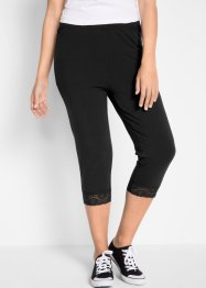 Leggings mit Spitze, bpc bonprix collection
