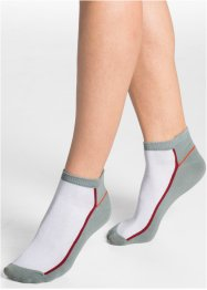 Damen Sneakersocken (8er-Pack), bpc bonprix collection