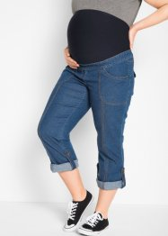 Umstands-Krempeljeans, bpc bonprix collection