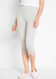 Legging avec dentelle, bpc bonprix collection