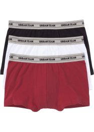 Lot de 3 boxers, bpc bonprix collection