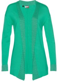 Premium Strickjacke mit Lurex, bpc selection premium