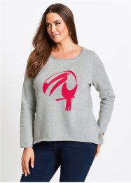 Zipfel-Pullover, bpc selection